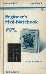 Engineer's Mini-Notebook Op-Amp Circuits