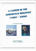 A Career in the Aerospace Industry (1962-2008)