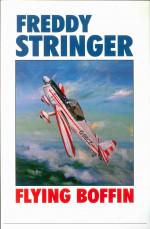 Freddy Stringer: Flying Boffin