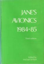 Jane's Avionics 1984-85