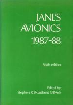 Jane's Avionics 1987-88