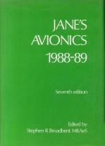 Jane's Avionics 1988-89
