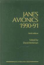Jane's Avionics 1990-91