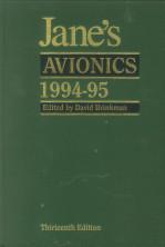 Jane's Avionics 1994-95