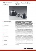 Airburst Proximity Sensor MFBF