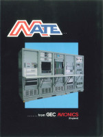 Modular Automatic Test Equipment (MATE )