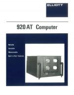 920AT Computer