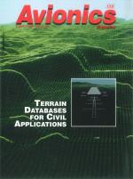 Terrain Databases for Civil Applications