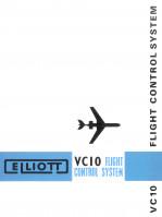 VC10 Flight Control System