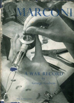 Marconi - A War Record