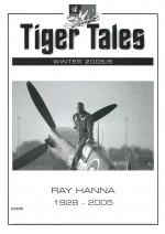 Tiger Tales Ray Hanna 1928-2005