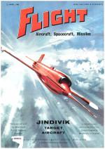 Flight April 1960