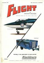 Flight August 1958
