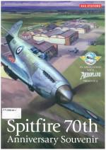 Spitfire 70th Anniversary Souvenir