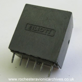 DC Amplifier Circuit Module