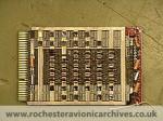 Discrete Input Circuit Board