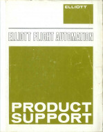 Elliot Flight Automation, Product Support
