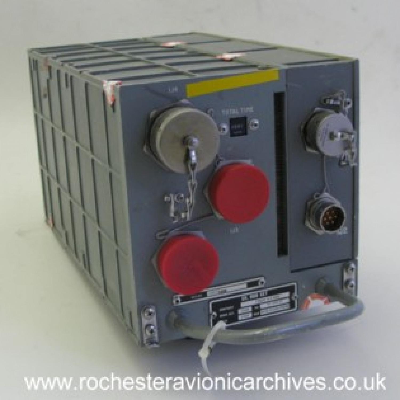 HUD Electronics Unit