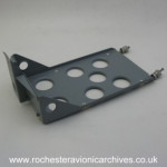 HUD EU Mounting Tray Sub-assembly