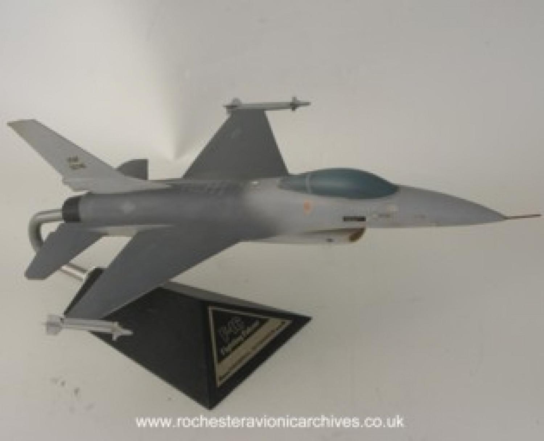 F-16 Model (small)