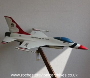 F-16 Model (large)