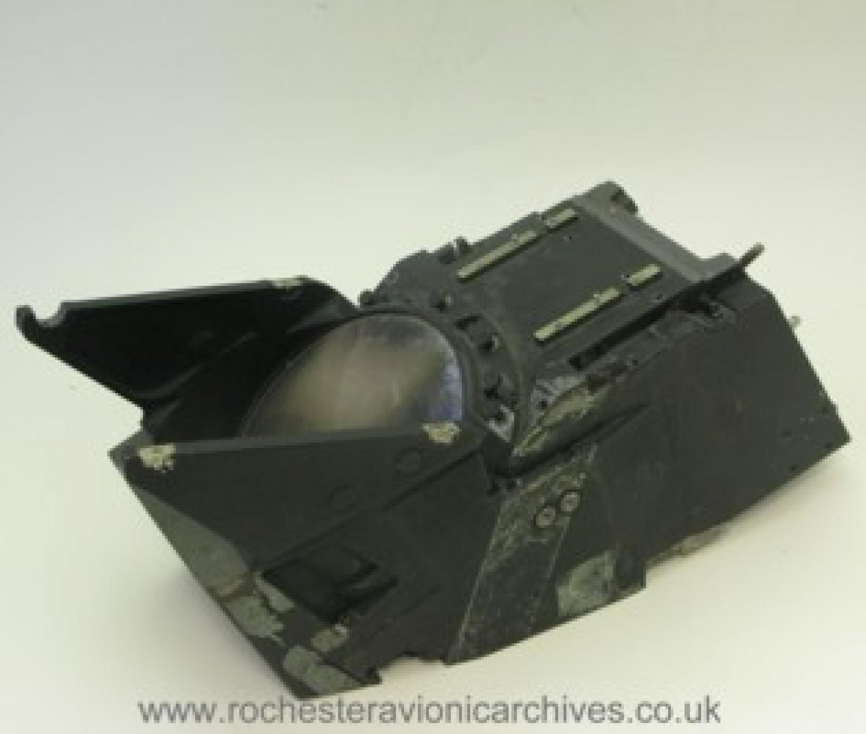 F-16C/D HUD Optical Module