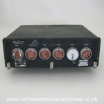 Lightning Flight Control Computer