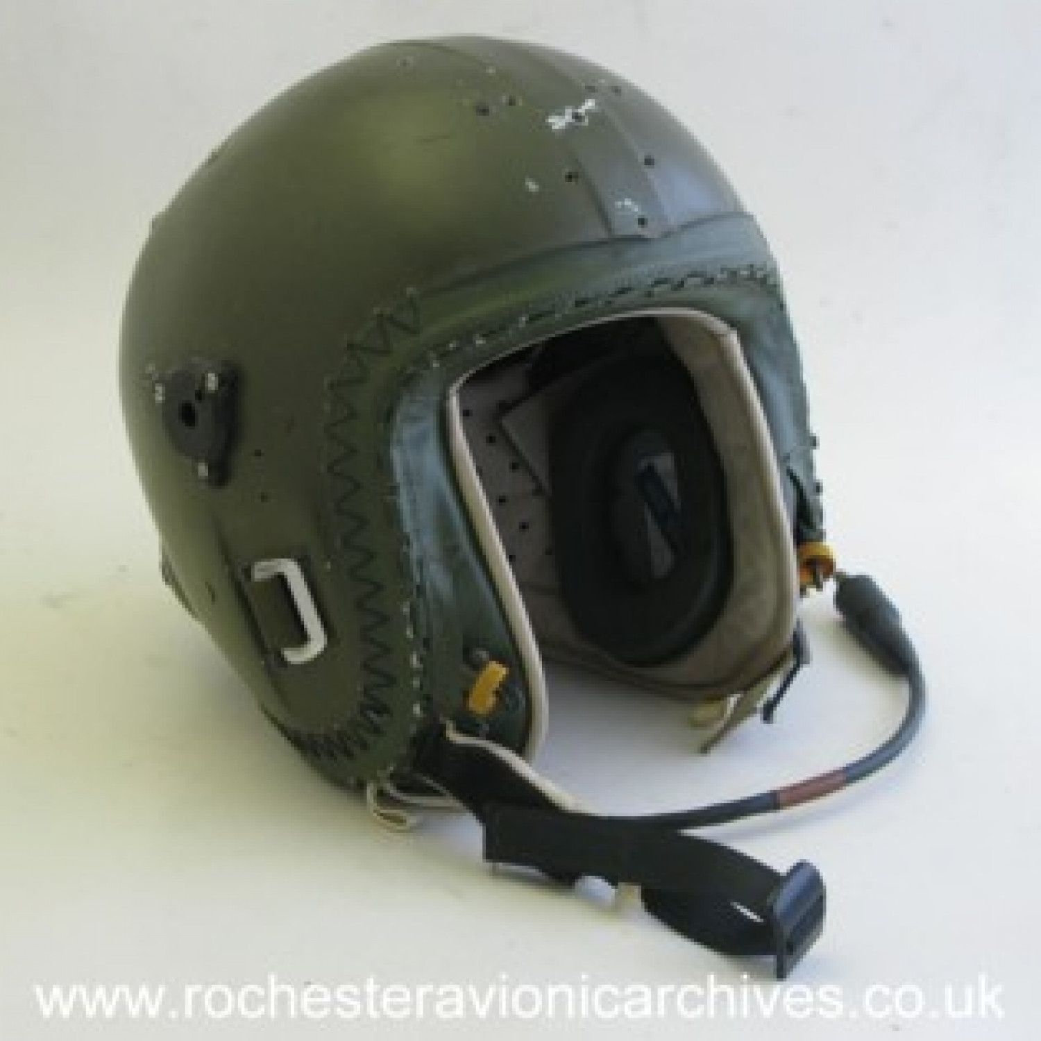 Flying Helmet (Green)