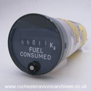 Fuel Consumed Lighting Standard