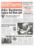 GEC AVIONICS NEWS No. 078