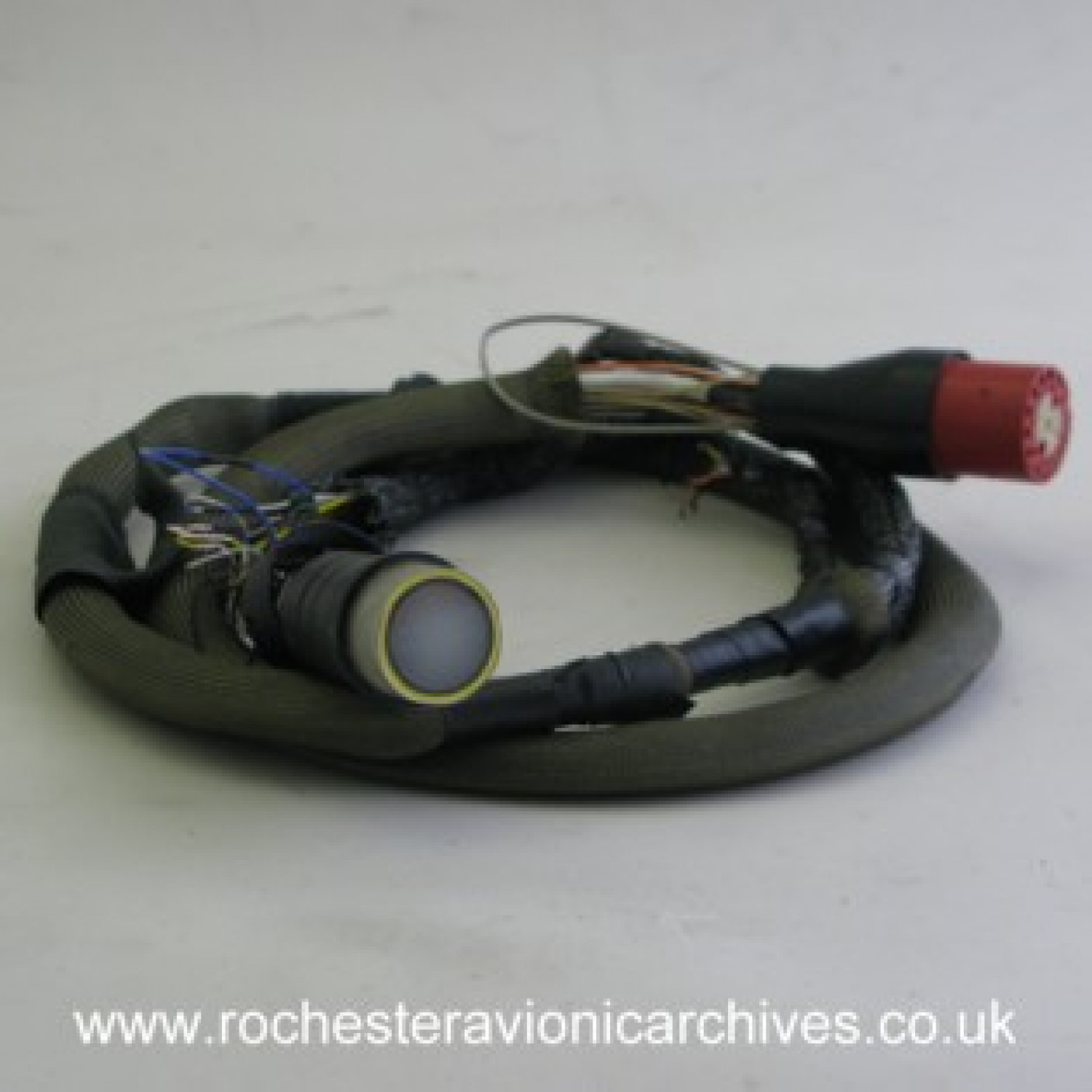HMD CRT Cable Assembly