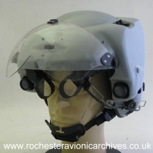 Helmet Mounted Display Model (Grey)