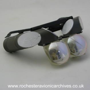 Optical Eyepiece assembly large