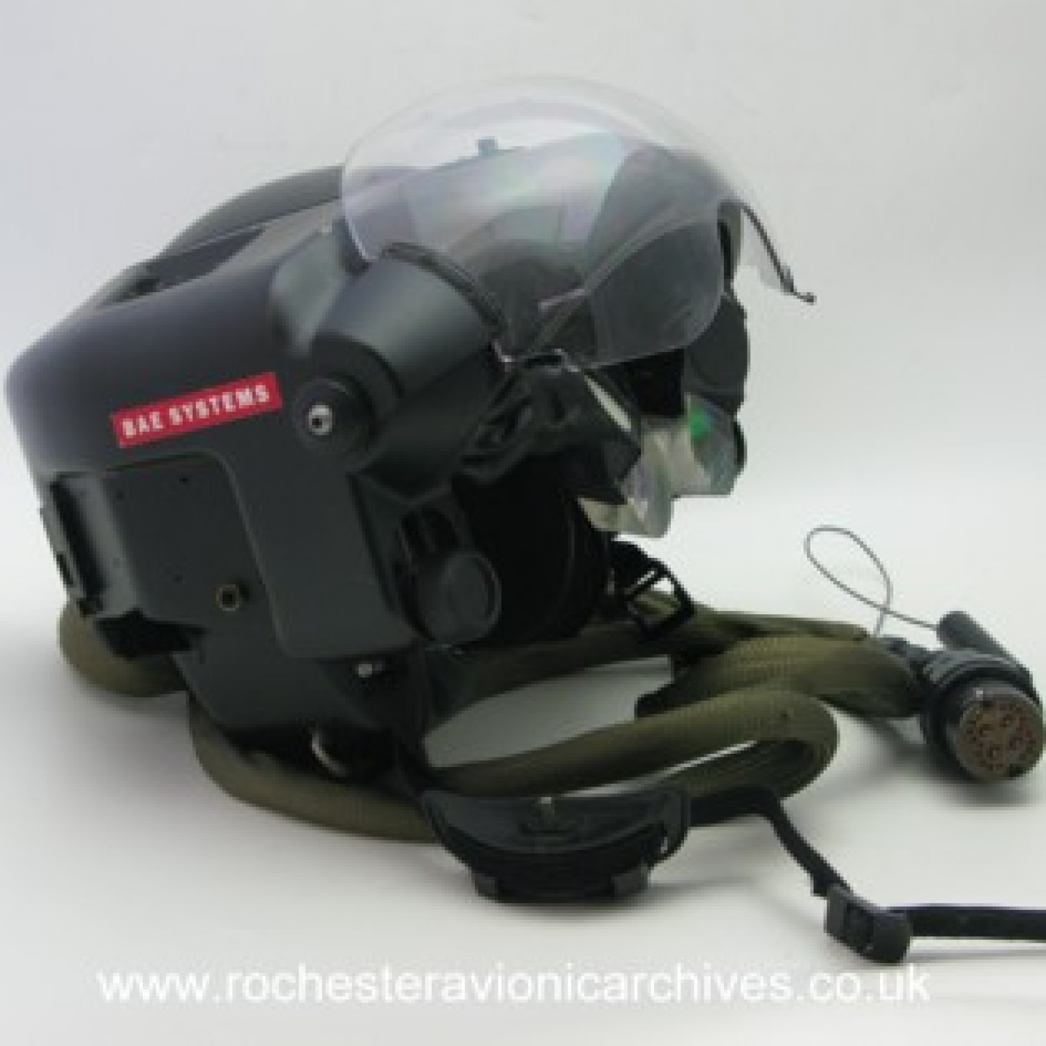 Integrated Helmet Unit (IHU)
