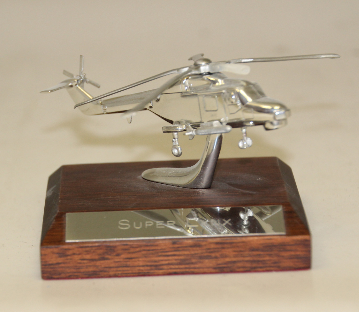 Model of Super Lynx