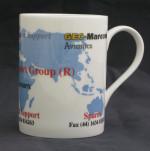 GEC Marconi Avionics Coffee Mug