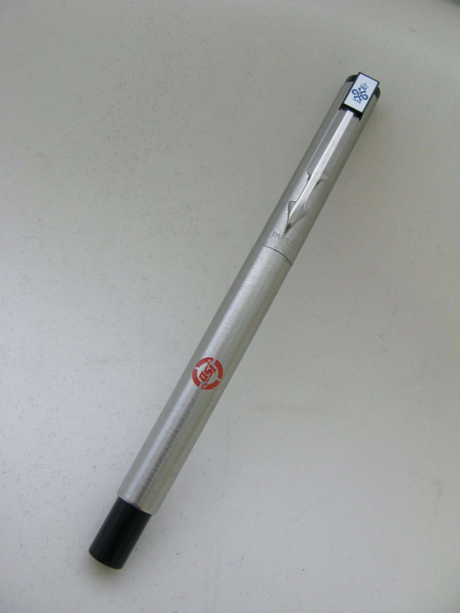 Pen  Commemorating Queens' Award for Technology 1998