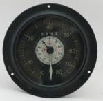 Speedometer  0-80