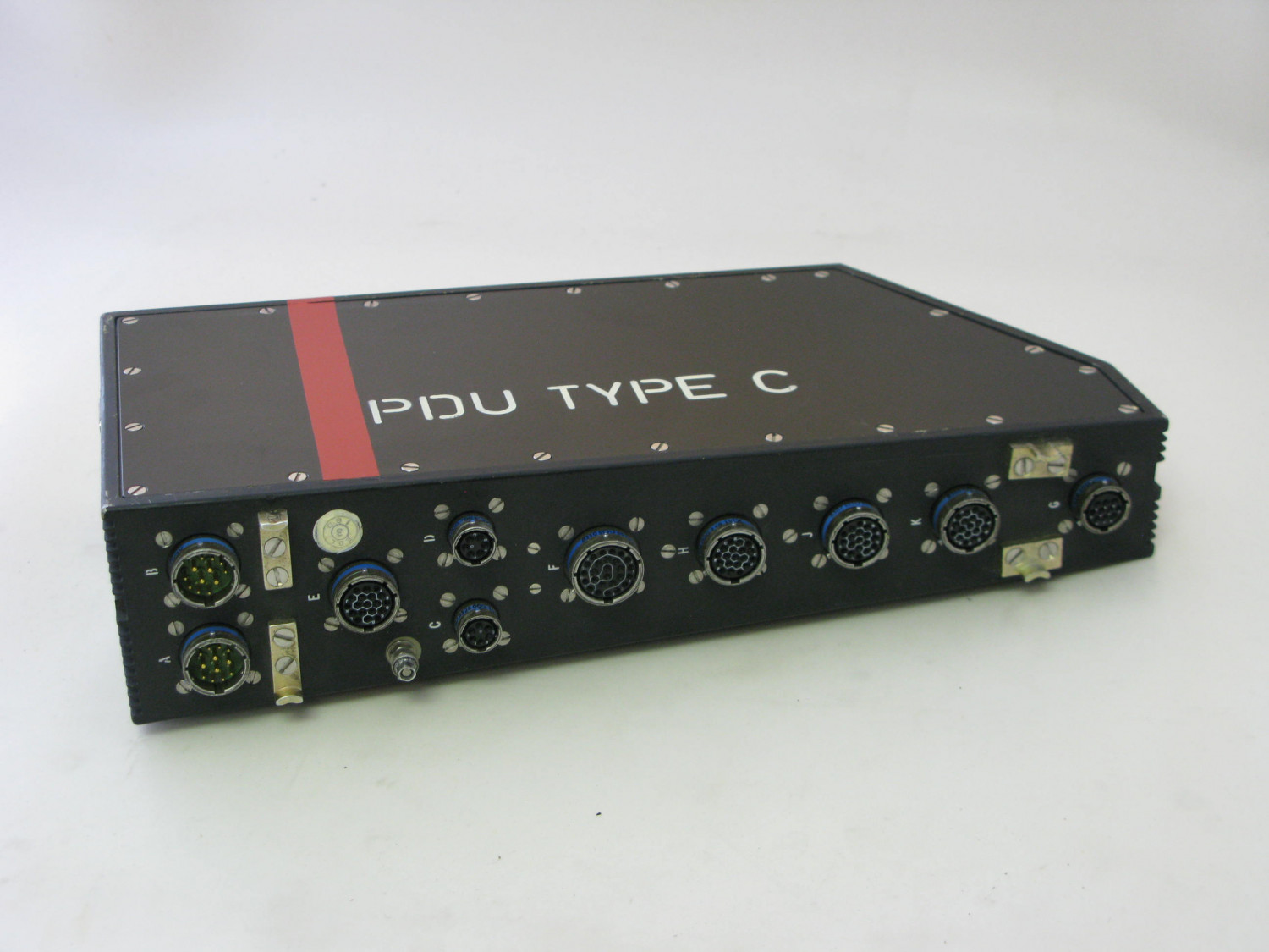 Pylon Decoder Unit  (PDU)  Type C