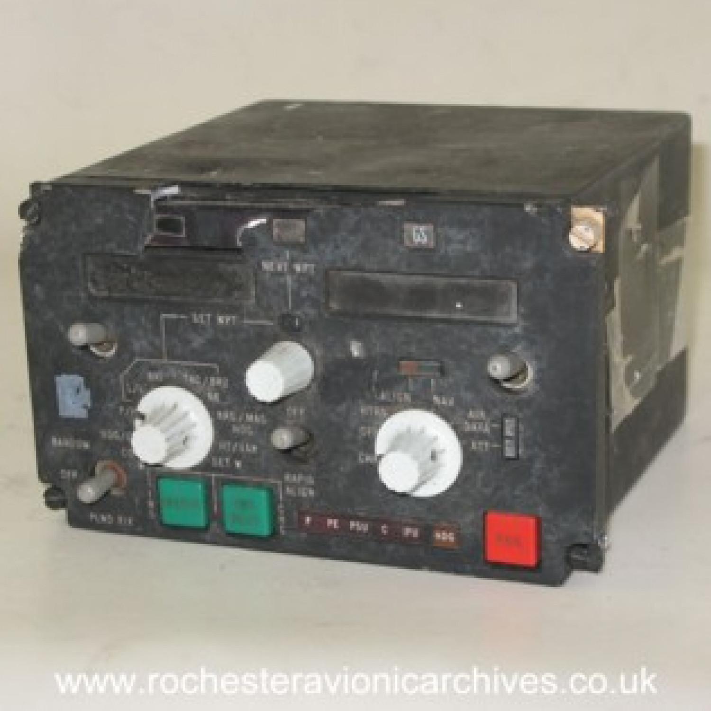 Navigation Control Unit