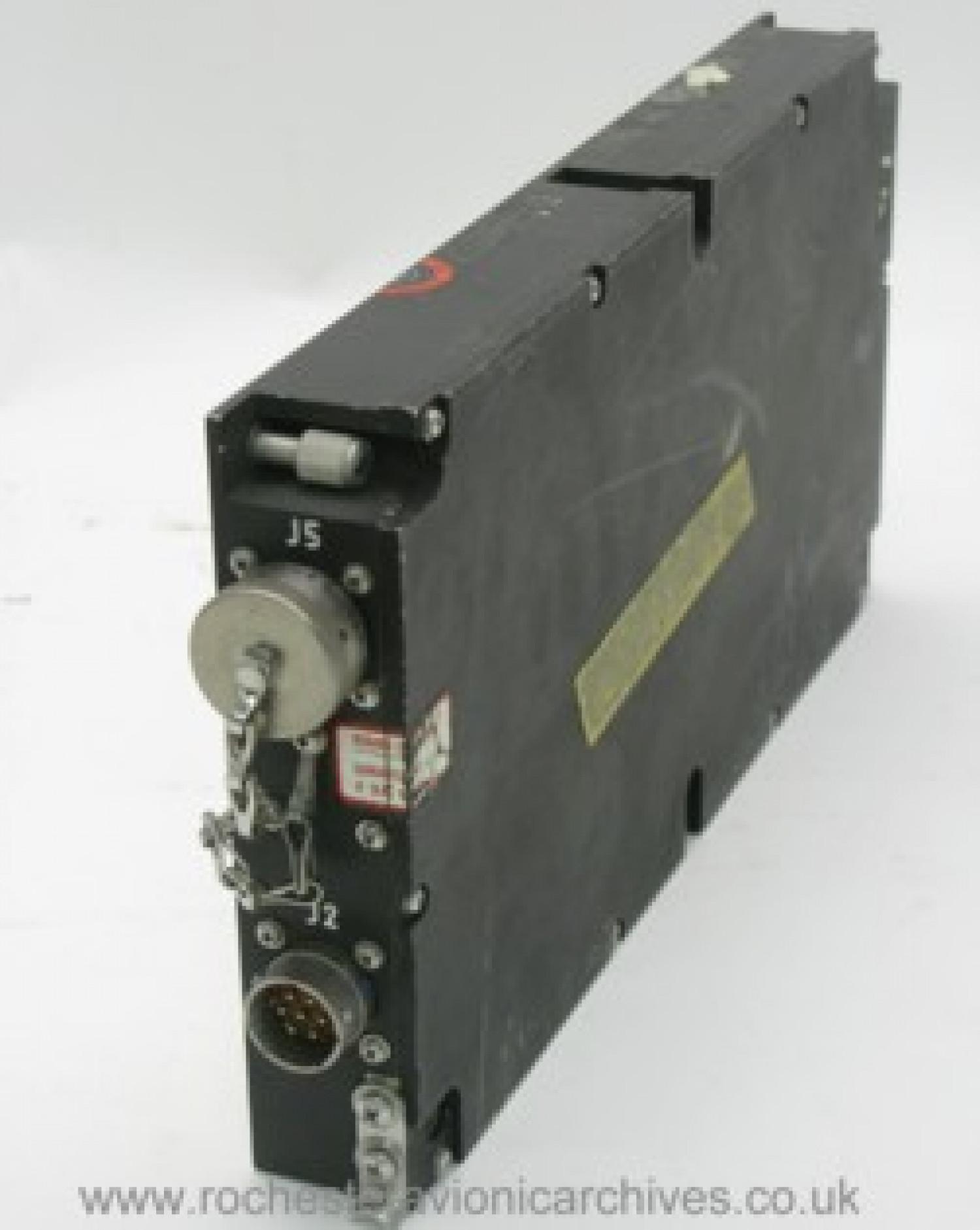 HUD EU Low Voltage Power Supply Unit (LVPSU)