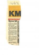 Kent Messenger 1992-06