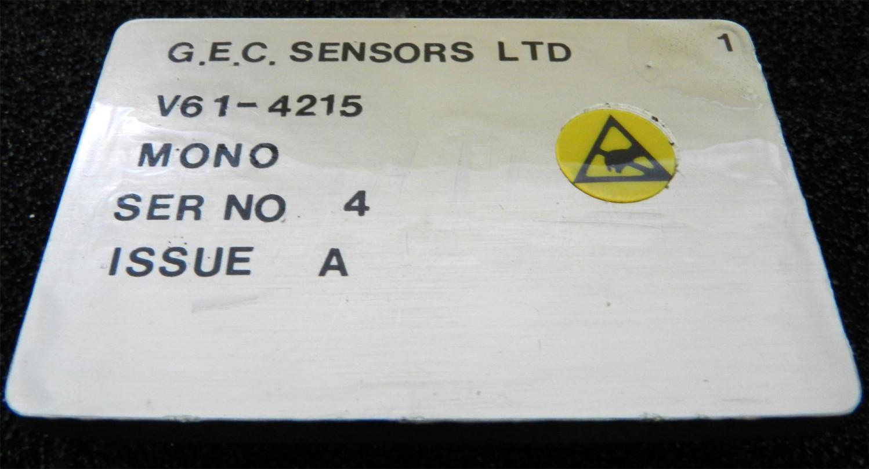 MONO Hybrid ICs