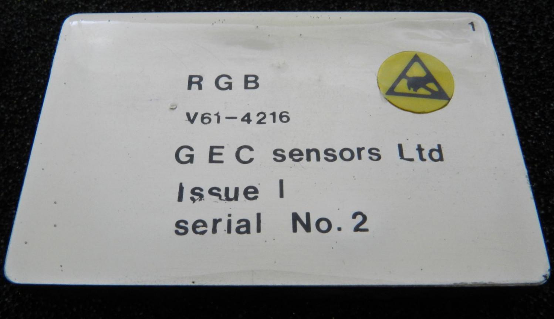 RGB Hybrid ICs