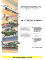 Missile Approach Warner and Advanced Missile Detection System.   PVS2000