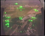 F-22 Head Up Display