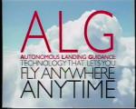 ALG Autonomous Landing Guidance