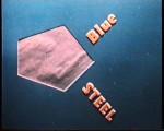 Elliott Inertial Navigation System for Blue Steel
