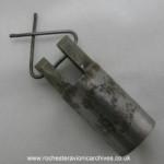 Actuator Fork Coupling
