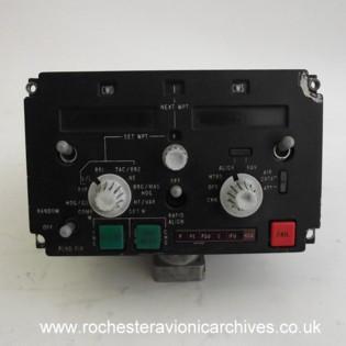 Navigation Control Unit (NCU)